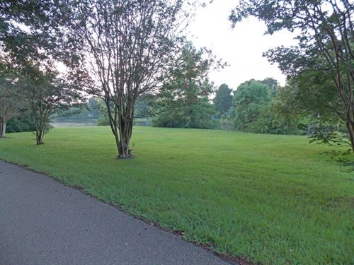 Cedar Ridge Lot 2 : McComb : Pike County : Mississippi