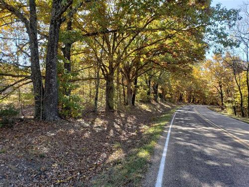 147 Acres of Ozark Mountain Timber : Drury : Douglas County : Missouri