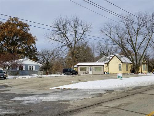 Commercial Lot Fayette, Missouri : Fayette : Howard County : Missouri