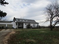 Country Home on 5 Acres : West Plains : Howell County : Missouri