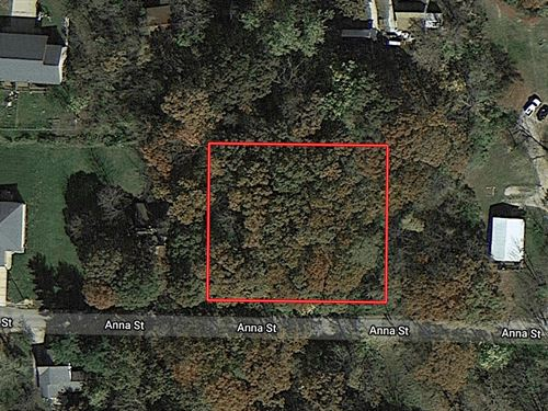 Residential Lot St, James MO Phelps : Saint James : Phelps County : Missouri
