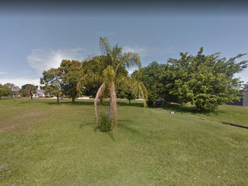 Saint Lucie County, Fl $25,000 : Land for Sale : Fort Pierce : Saint ...