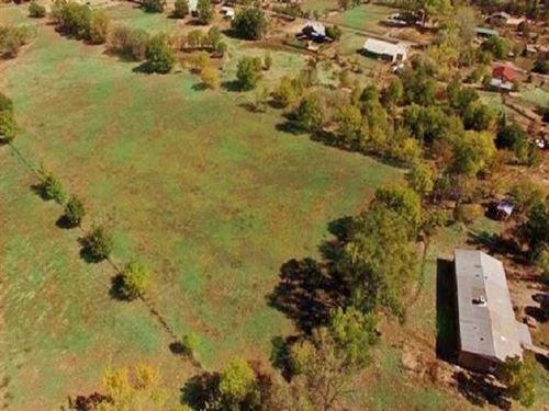 Farm/Horse Property W/Water Rights : Santa Fe : New Mexico