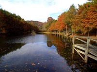 Blue Ridge Mountain Retreat : Mouth Of Wilson : Grayson County : Virginia