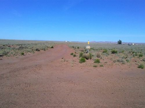 10 Ac Sun Valley, Eight Adjoin Lots : Sun Valley : Navajo County : Arizona