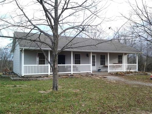Come Live Off The Land on This Hom : Dixon : Pulaski County : Missouri