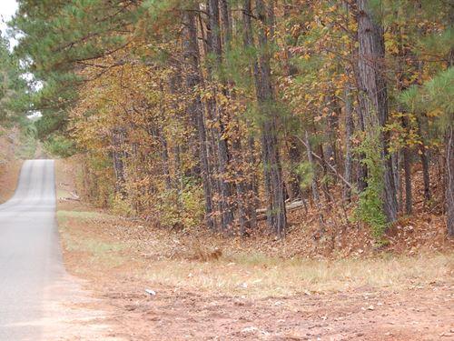 Great Monroe County Tract : Forsyth : Monroe County : Georgia