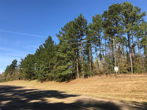 Hwy 27 Property : Georgetown : Copiah County : Mississippi