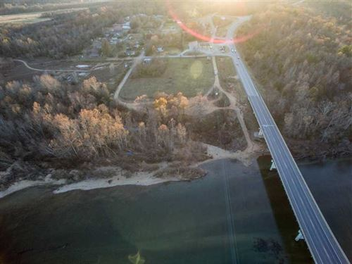 2 Acre Commercial Property For Sal : Doniphan : Ripley County : Missouri