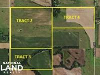 Nickerson 80 Tract 4 : Nickerson : Reno County : Kansas