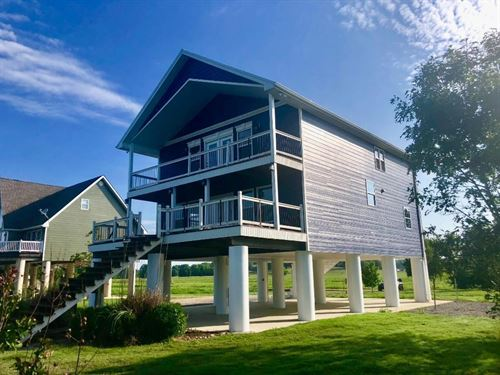 Under Contract, Beautiful Cabin : Doniphan : Ripley County : Missouri