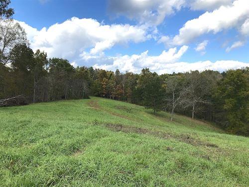 Barth Rd, 100 Acres : Belpre : Washington County : Ohio