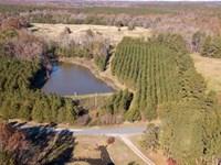 North Carolina Waterfront Estate : Monroe : Union County : North Carolina