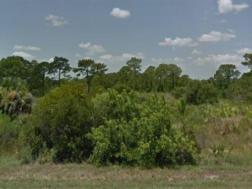 Brevard Co, Fl 1.14 Ac 25,500 Neg : Cocoa : Brevard County : Florida