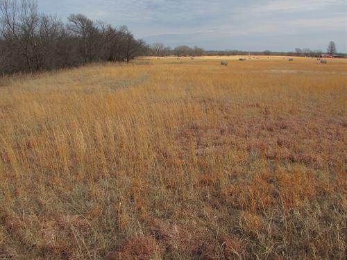 Dixon 80 Acres : Okmulgee : Oklahoma