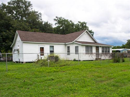 Pecan Island : Pecan Island : Vermillion Parish : Louisiana