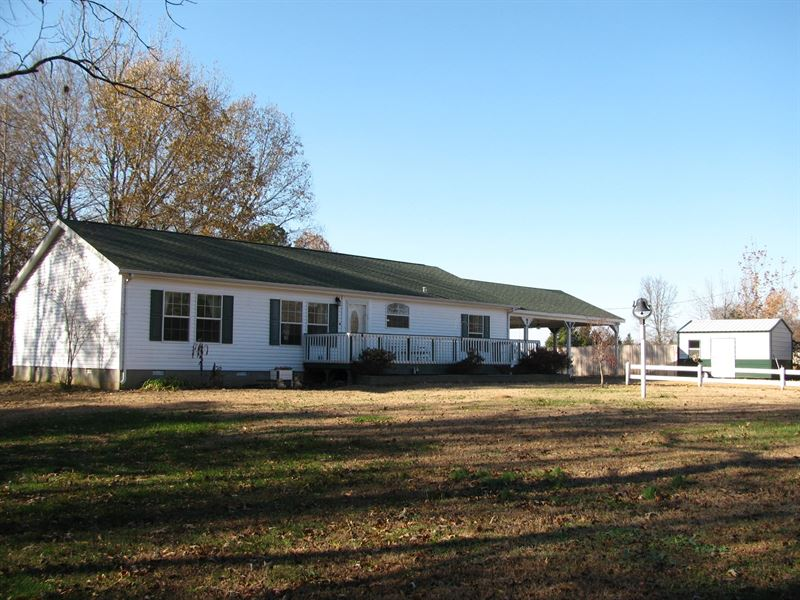 Pleasing 3Br Country Home Acreage Tn Shops Land For Sale Home Interior And Landscaping Oversignezvosmurscom