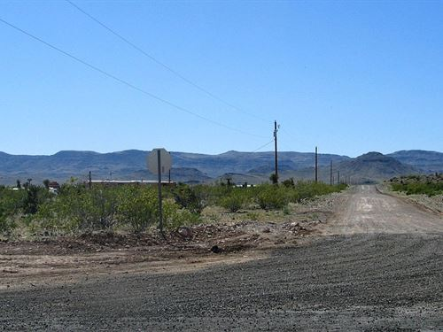 Prime 2.35 Ac Golden Valley : Golden Valley : Mohave County : Arizona