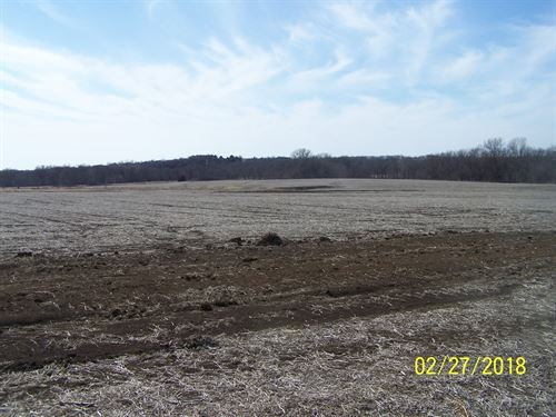 Acreage In Pottawatomie County : Wamego : Pottawatomie County : Kansas