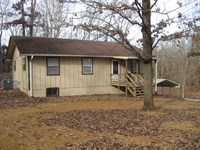 Country Home In McNairy County : Finger : McNairy County : Tennessee