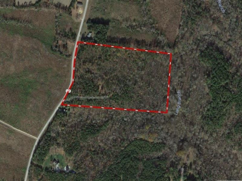 Looking For Home Site Southern, VA : Baskerville : Mecklenburg County : Virginia