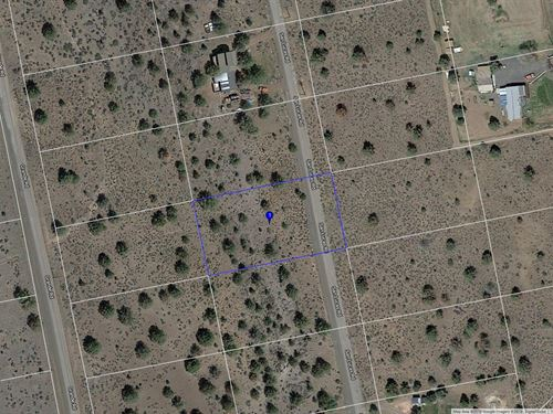 .91 Acre Lot Modoc County, Northern : Alturas : Modoc County : California