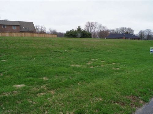 Building Lot For Sale, Posey County : Wadesville : Posey County : Indiana
