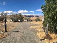 Humbolt County Home Winnemucca NV : Winnemucca : Humboldt County : Nevada