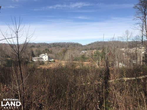 Valley Grove Lane Property : Knoxville : Knox County : Tennessee