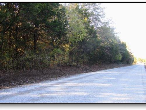 4 Acres In Oktibbeha County In Star : Starkville : Oktibbeha County : Mississippi