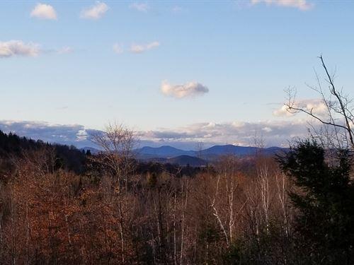 Poland Lane : Greenwood : Oxford County : Maine