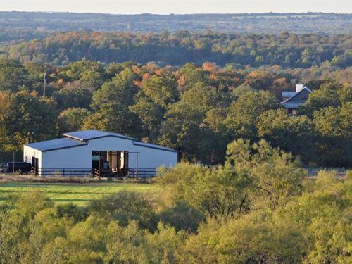 McKinstry Ranch : Gorman : Eastland County : Texas