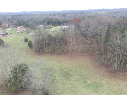 Unrestricted Property East : Talbott : Jefferson County : Tennessee