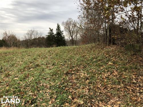 Country Home-Site Affordable Near : Lawrenceburg : Anderson County : Kentucky