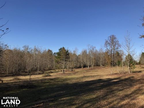 Anderson Interstate 85 Development : Pendleton : Anderson County : South Carolina
