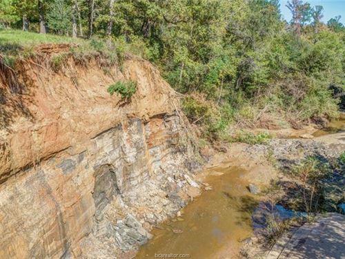 2012 Farm To Market Road 1119 : Centerville : Leon County : Texas