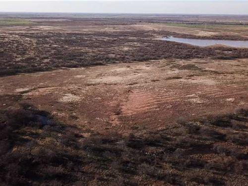 Large Price Reduction, Schreiber : Archer City : Archer County : Texas
