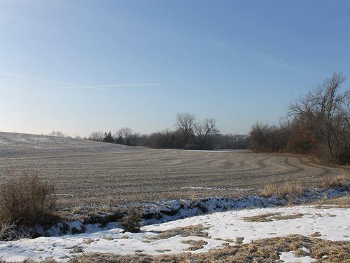 Dekalb County MO Hunters 80 Acres : Weatherby : Dekalb County : Missouri