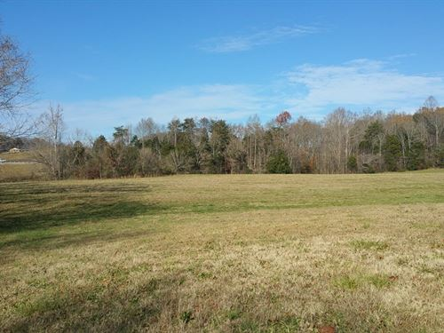 Cookeville Farmland 17.33 Acres : Livingston : Overton County : Tennessee