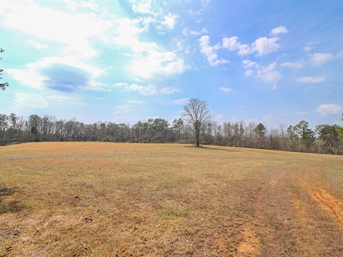Clark Chapel Rd -104 Acres : Bidwell : Gallia County : Ohio