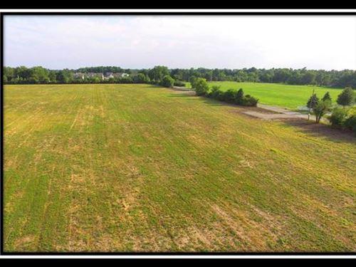 Tract 2A Watson Farm : Pataskala : Licking County : Ohio