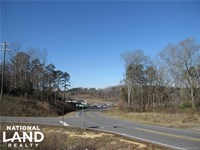 Mount Pleasant Commercial Corner : Mount Pleasant : Cabarrus County : North Carolina