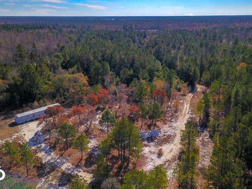 Cedar Creek Camp : Fayetteville : Cumberland County : North Carolina