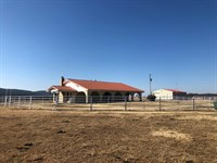 Ranch, Southeast OK / Hartshorne : Hartshorne : Latimer County : Oklahoma