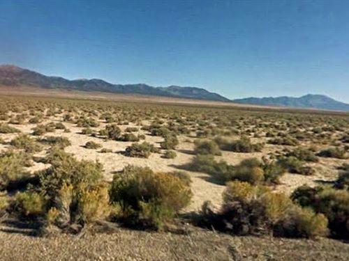 10 Acres Elko County, Nv : Elko : Nevada