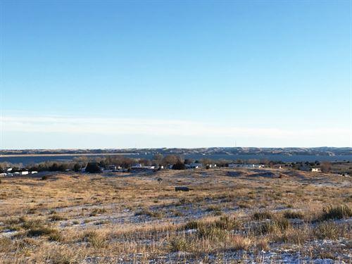 Lake McConaughy Development Pasture : Ogallala : Keith County : Nebraska
