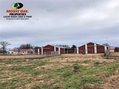Price Drop, Motivated Seller, 23 : Center Ridge : Conway County : Arkansas