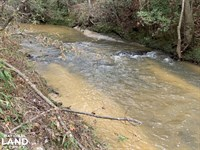 The Coffeeville Wells Creek & Camp : Coffeeville : Clarke County : Alabama