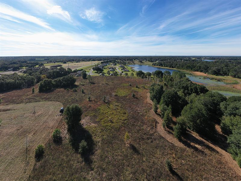 N Lake County Res Development : Umatilla : Lake County : Florida