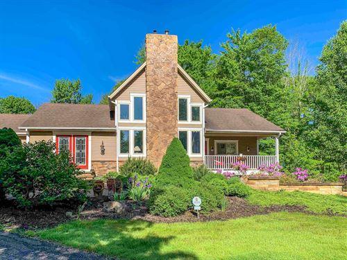 Kile Rd, 48 Acres : Chardon : Geauga County : Ohio